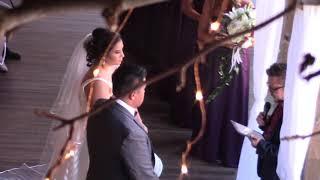 Juan & Karen's Wedding at The Brick Ballroom