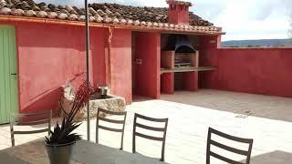 Video del alojamiento Casa Rural Rojo Del Tietar
