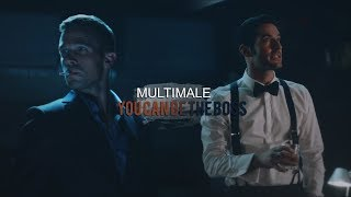 Multimale||●You can be the boss●
