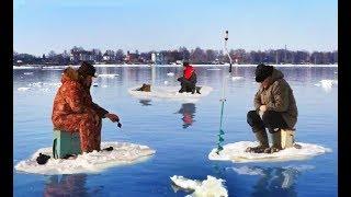 РЫБАКИ НЕ ПОНЯЛИ ЧТО ЭТО ЗА РУСАЛКА МОНСТР ! Рыбак наказал сомов за обжорство Вот это рыбалка 2018