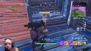 Decent  Fortnite Player | Decent Fortnite Builder | 35k Kills