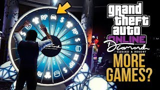 GTA Online Casino Update FINAL RATING! More Games, Unlimited Spins Glitch Ban & More (GTA Q&A)