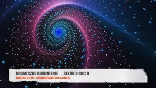 Sezon 3 Odcinek 8, Wnętrze Ziemi – Sprawozdanie dla Sojuszu
