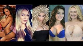 Жёны и девушки лучших боксёров мира (BBB 37)