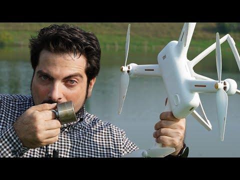 Questo SUPER MAGNETE al Neodimio ABBATTE anche un DRONE?!