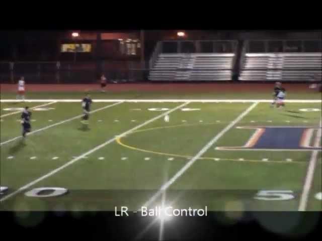 LRubio Soccer Highlight video