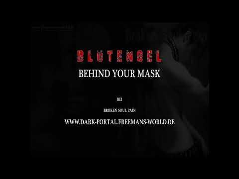 BlutEngel - Behind your Mask ( by Dark Portal )