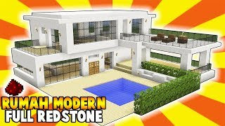 Descargar Mp3 De Rumah Full Redstone Di Minecraft Gratis Buentema Org