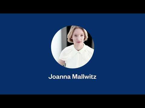 Joanna Mallwitz   Musikverein Wien