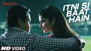 Itni Si Baat Hain - Video Song - Azhar
