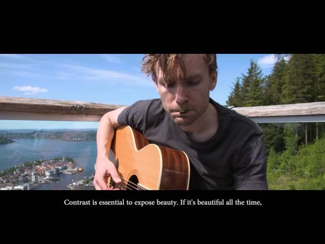 Bergen Sessions: Erlend Apneseth Trio