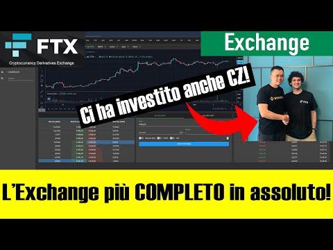 Idee per il trading algoritmico