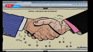 Kenya, Tanzania relationship, Press Review