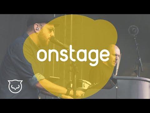 Onstage - Matt Simons