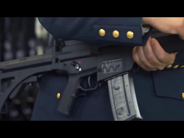 FX 05 Xiuhcatl Armamento Mexicano - SEDENA