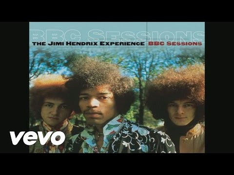 Jimi Hendrix - BBC Sessions - Love Or Confusion