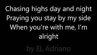 Fading   Alle Farben (Lyrics)
