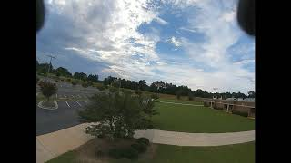 FPV Freestyle~ Nothin Beats a Parking Lot