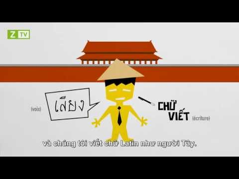 Nguồn gốc của tiếng Việt ♥