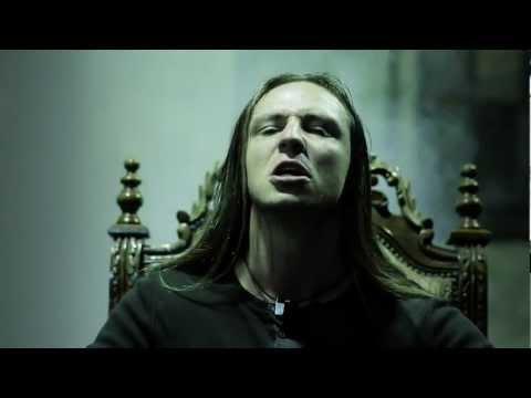 Ouroboros - Sanctuary (Official Music Video + Lyrics)