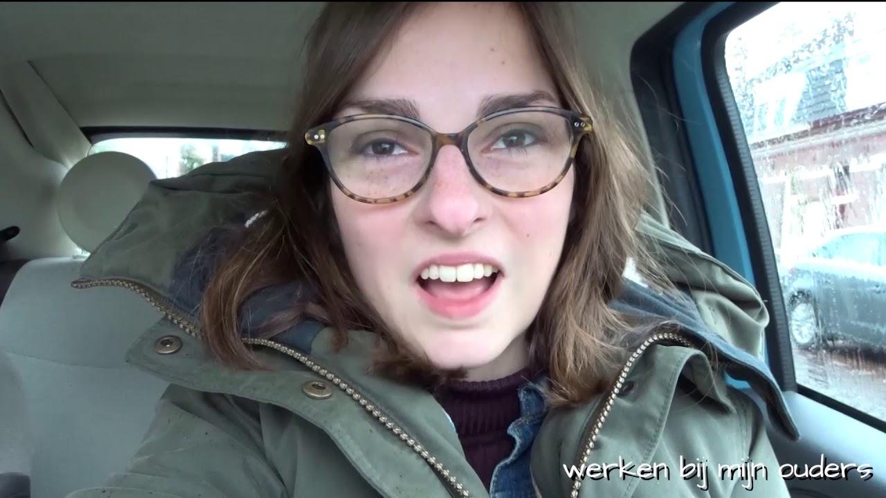 Vlog: bijbaan met een beperking, wat doe ik eigenlijk? WAT ANDERS!? #5