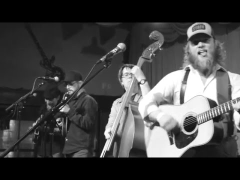 Mark Lavengood Bluegrass Bonanza! - Three Day Blow