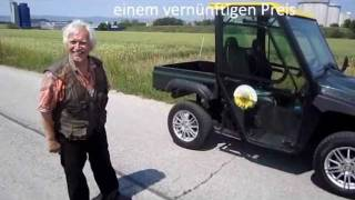 preview picture of video 'Wie alles begonnen hat-meine Elektroautos'