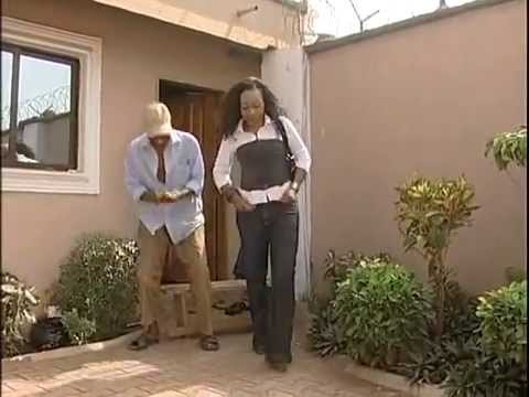 A BETTER PLACE PART 4 - LATEST NIGERIAN NOLLYWOOD MOVIE featuring Rita Dominic, Desmond Elliot