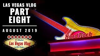 Las Vegas Vlog (100819   230819) Part Eight