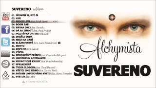 Suvereno - Srdce leva (feat. Majk Spirit) (prod. Adytos)