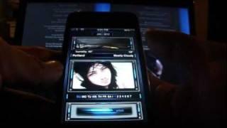 Haz  tus Iconos Mover con el tweak de Motion para el iPhone/iPod Touch