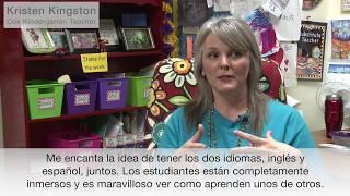 Dual Language: Teacher Perspectives
