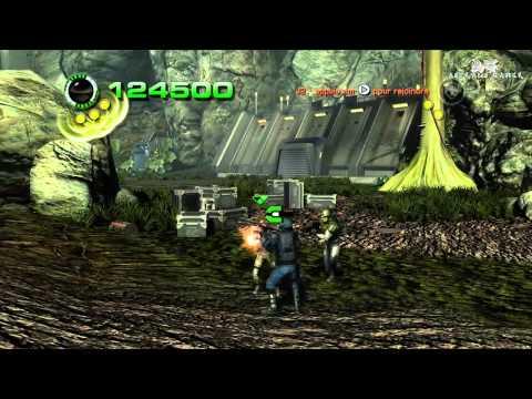 G.I. Joe : Le R�veil du Cobra Xbox 360