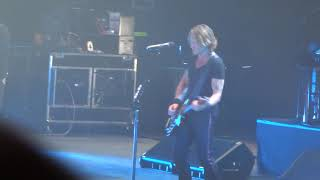 Keith Urban   Parallel Line At C2C London 8319