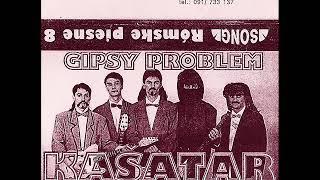 Gipsy Problem Kašatar - celý album /retro/ FIZERWEB