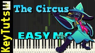 how to play clown music on piano easy - TH-Clip