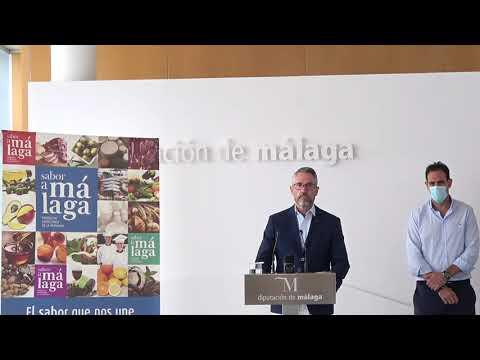 Presentación de la ruta gastronómica de cine