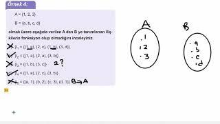 Eğitim Vadisi 10.Sınıf Matematik 6.Föy Fonksiyonlar 1 Konu Anlatım Videoları