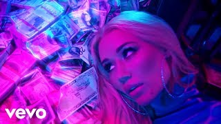 Kream - Iggy Azalea feat. Tyga (Video)