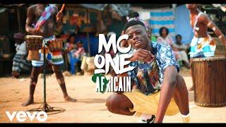 Mc One – Africain (Clip Officiel)