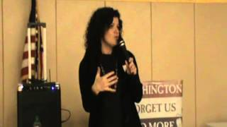 Guest Speaker – Katy Abram