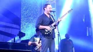 Improv Intro & So Right - Dave Matthews Band (live) 6/11/14