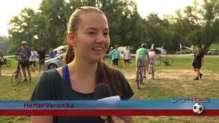 Sportkorzó / TV Szentendre / 2018.09.11.