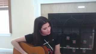 Love Is Your Name (Steven Tyler Cover) - Sasha Aaron