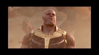 Marvel Trailer Mash Up #2