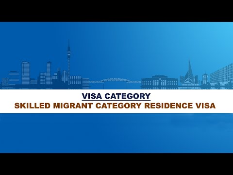 skilled migrant visa nz