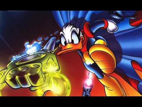 Disney's Donald Duck PK: Out of the Shadows All Cutscenes | Full Game Movie (PS2, Gamecube)