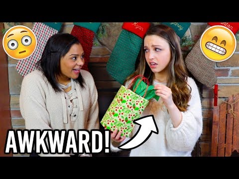Awkward Situations on Christmas!