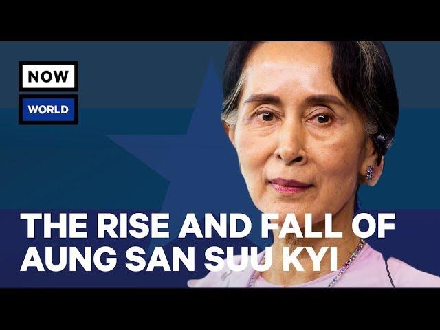 Video Pronunciation of Aung san suu kyi in English
