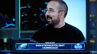 Quick Slants Eagles Acquire RB Jordan Howard